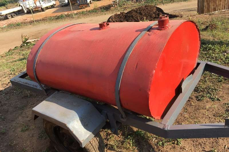 Other Diesel bauser, 500L Others