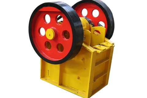 Other Jaw Crusher 150x250 coars Others