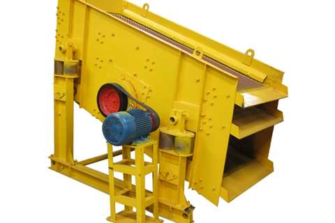 Other Vibrating Screen (3 layer Others