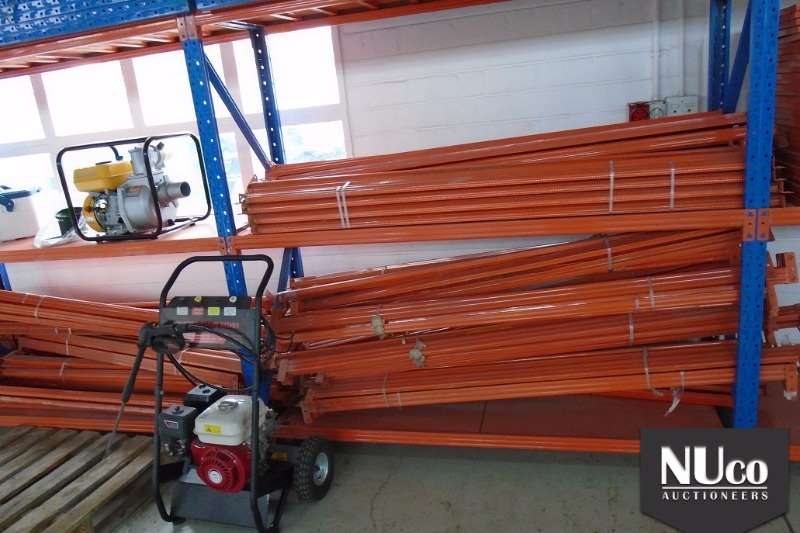 Others SHELVING - 80 BAYS 0