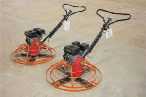 "Sino Plant 42"" Power Trowel Others"