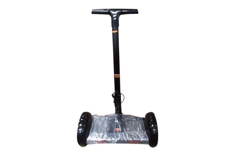 Sino Plant Electric security vehicle stand on type Others