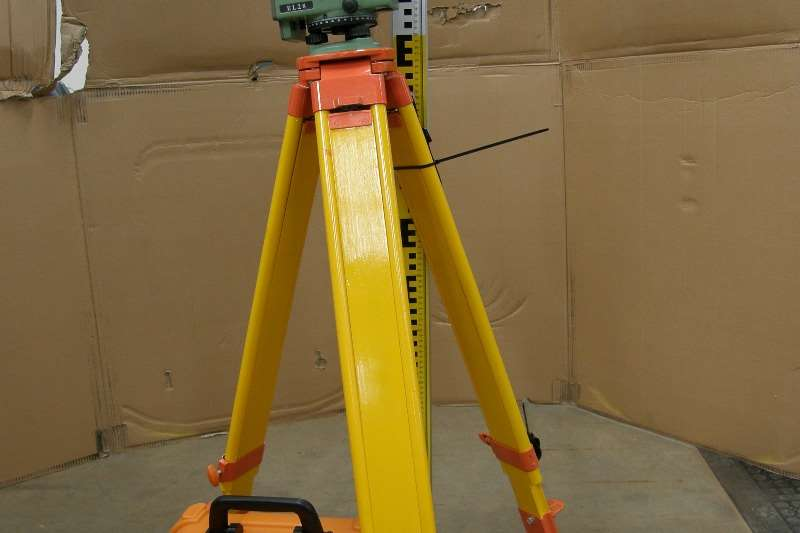 Sino Plant NEW   Dumpy Level Electric   Sino Plant Others