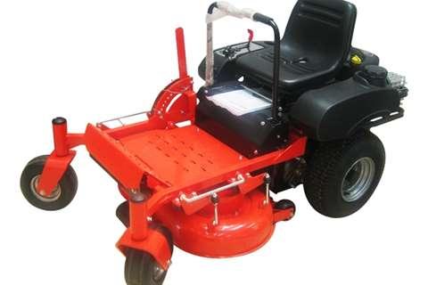 Sino Plant Sit on grass cutter (Zero Turn) Others