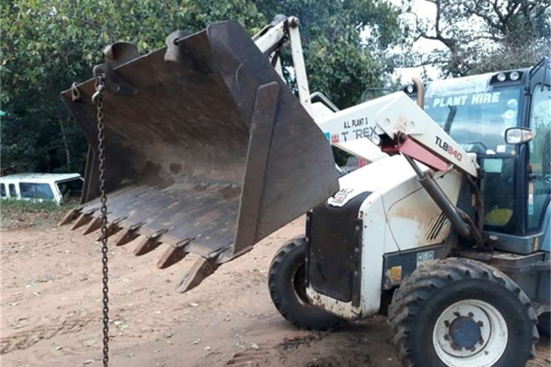Terex Others