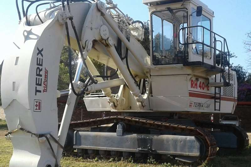 Others Terex RH40-E 0