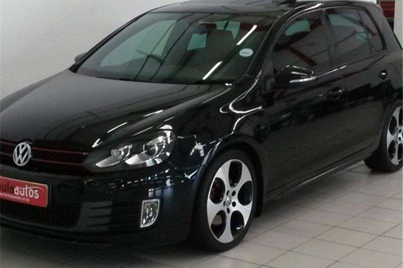 VW GOLF 6 GTI 2.0 TFSI DSG Others