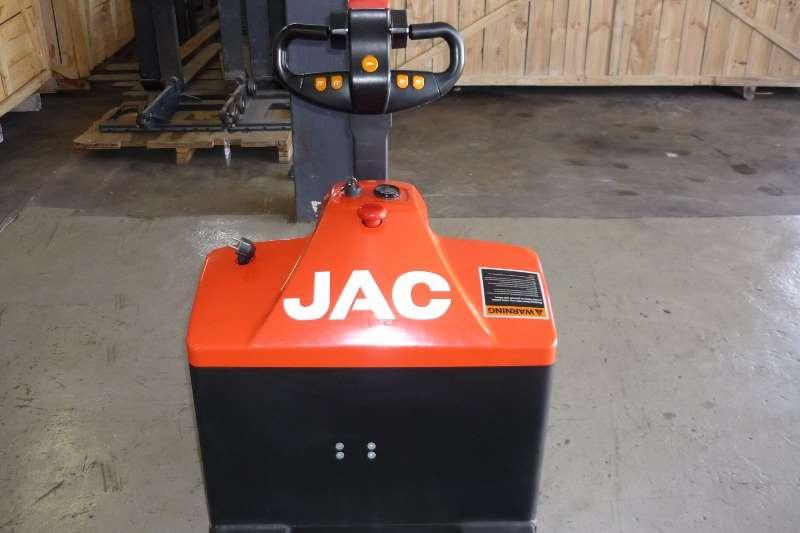 JAC Electric 1.5TON ELECTRIC PALLET JACK CBD15 Pallet jack