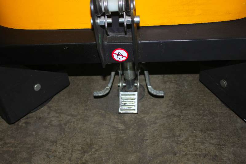Other Electric 1 TON SEMI ELECTRIC STACKERCDD10B Pallet jack