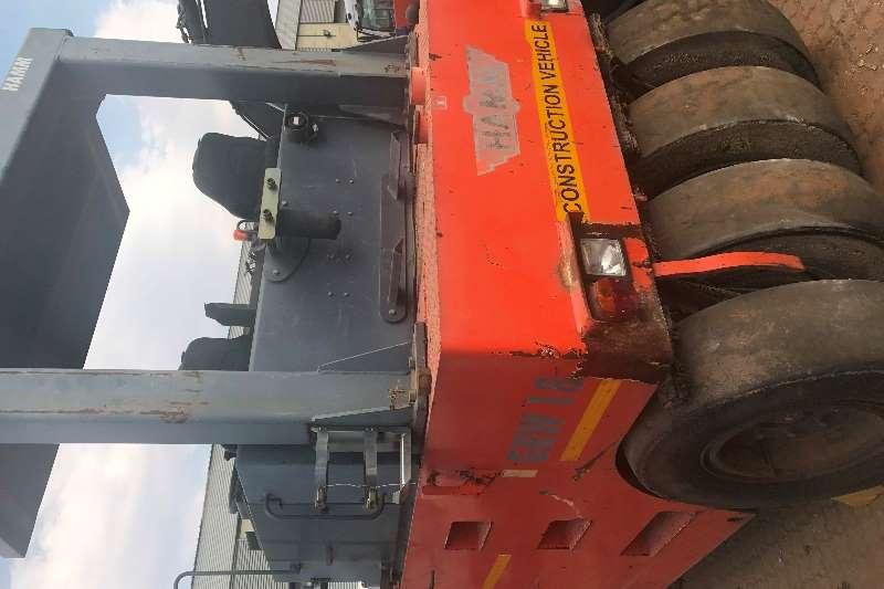 Roller Hamm GRW 18 2012