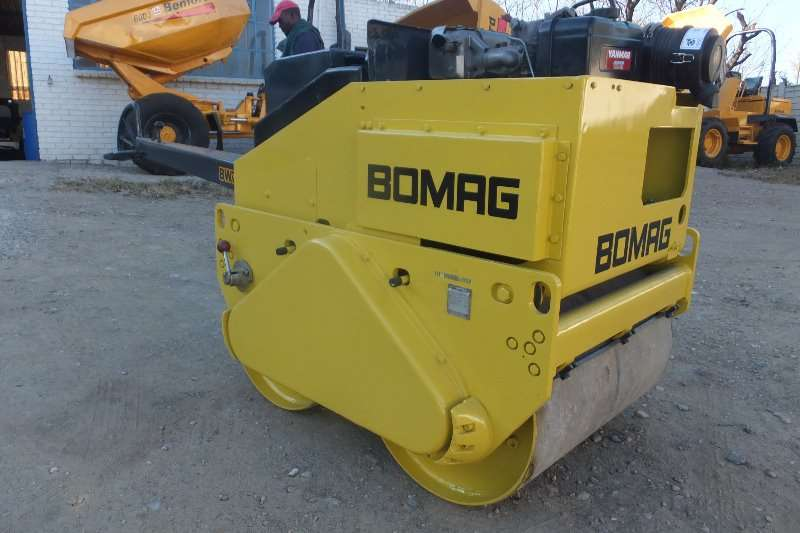 Bomag BOMAB BW75H Rollers