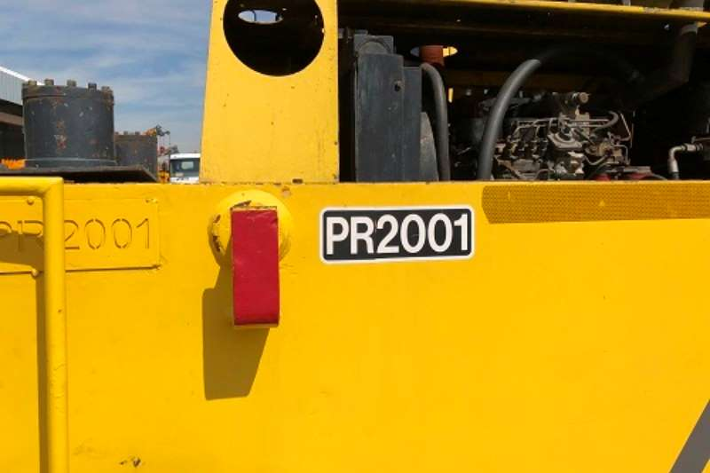 Bomag Bomag BW20R 20Ton Roller Rollers