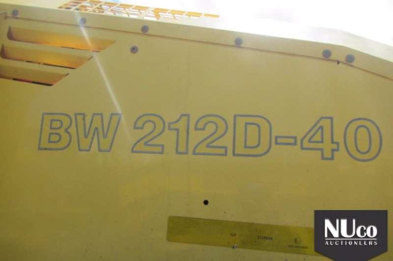 Bomag BOMAG BW212 D-40 ROLLER Rollers
