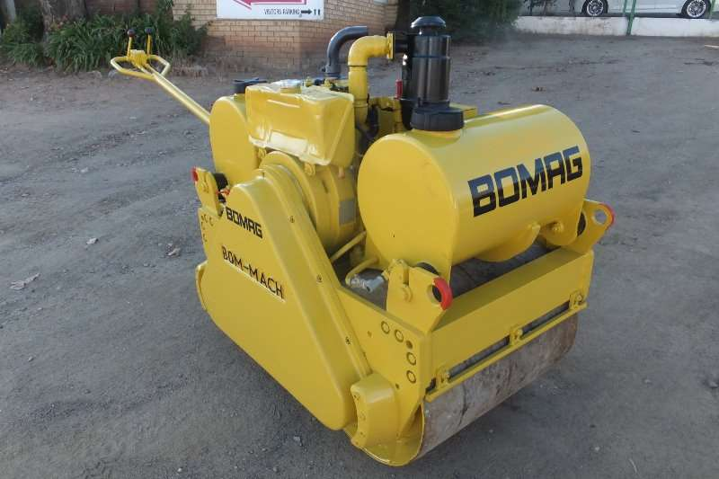 Bomag BOMAG BW61S Rollers