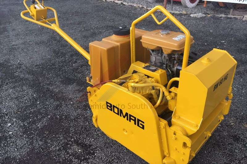 Rollers Bomag BW60HG 0