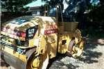 Rollers Caterpillar 2012