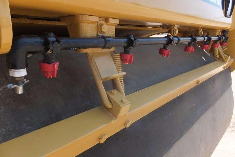 Caterpillar CATERPILLAR CB424D Rollers