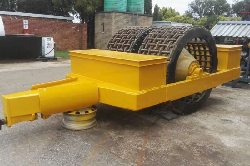 Hyster GRID Rollers
