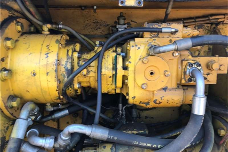 Ingersoll Rand 27 TON PTR ROLLER Rollers