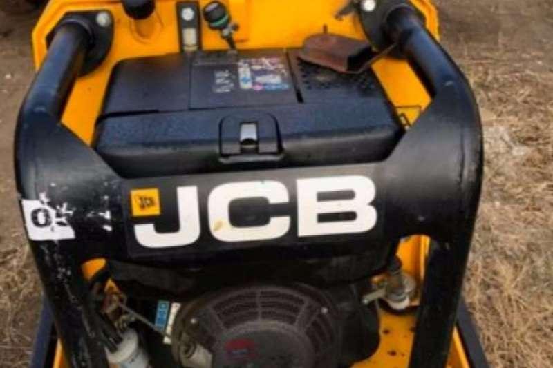 JCB VM70 Walk Behind Roller Rollers