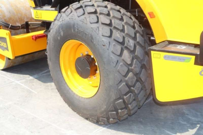 Other Escort EC2420 12 Ton Smooth Drum Roller Rollers