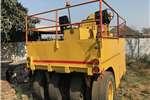 Rollers Scheid 24 TON PTR ROLLER 0