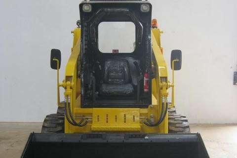 Bobcat JC45 Skidsteer Skidders