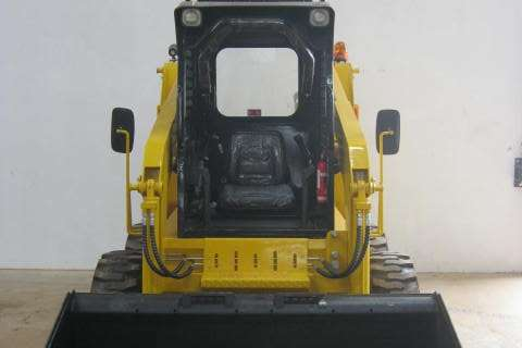 Bobcat Side tipper JC45 Skidsteer Skidders