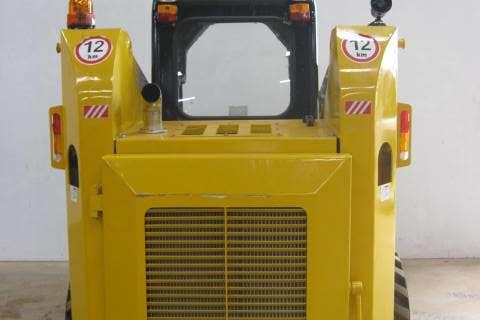Sino Plant JC45 Skid steer Skidders