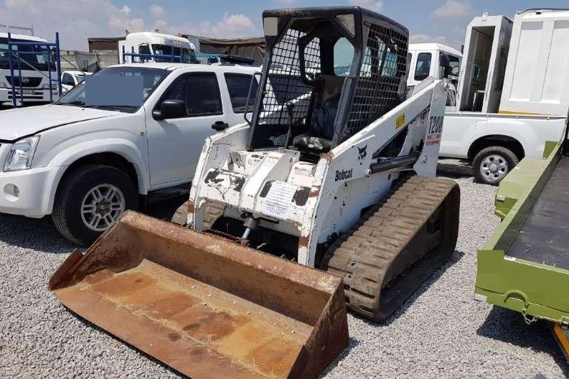 Bobcat Bobcat T200 Skidsteer loader Skidsteer loader