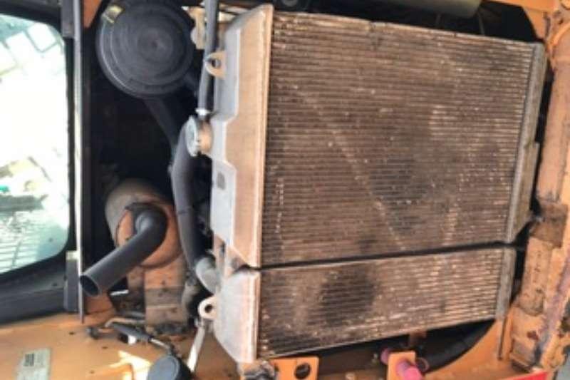 Case 430 Skidsteer Loader Skidsteer loader