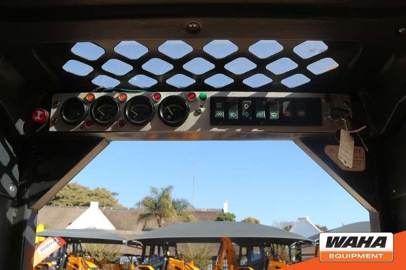 Wecan 650F Skidsteers