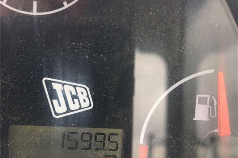 JCB 540 170 LOAD ALL Telescopic handlers