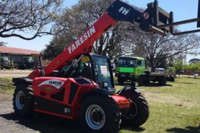Other Faresin 625 Telehandler (View by appointment) Telescopic handlers