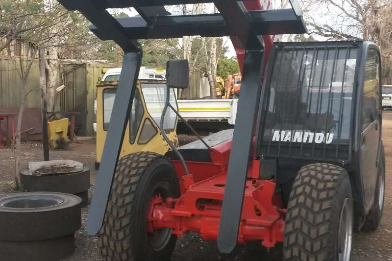 Other Manitou 526MLTurbo Telescopic handlers