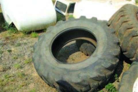 TLB Tyre 16.9/14-28 50%- 0