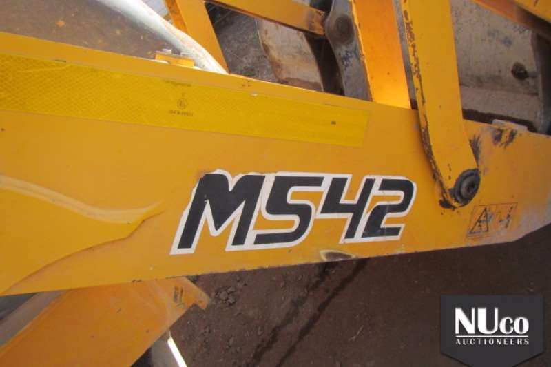 Other MST M542 TLB TLBs