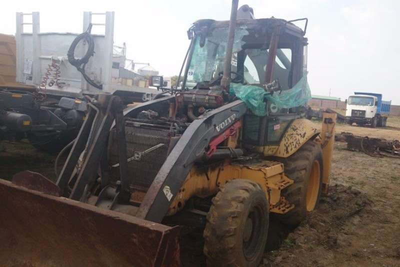 TLBs Volvo BL61 2009