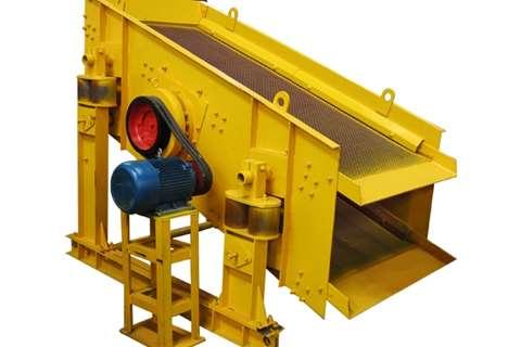 Sino Plant Vibrating Screen 2 Layer - 1200mmx2500mm Vibrating screens