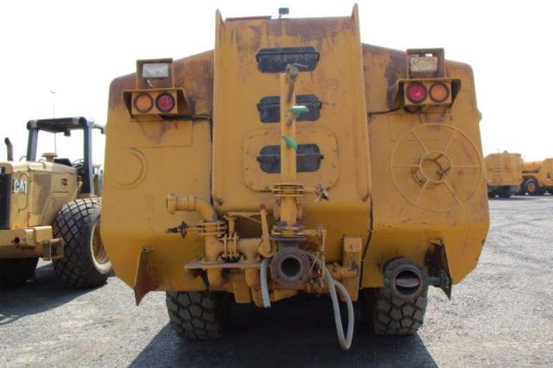 Bell B20B Water tankers