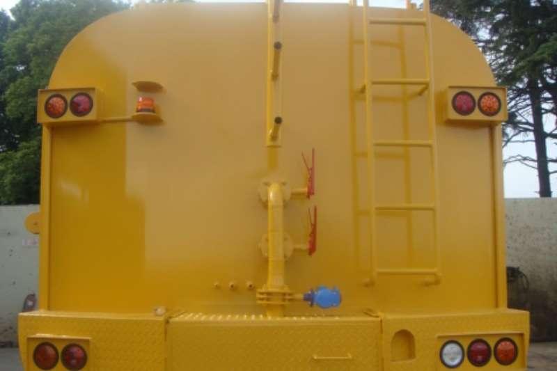 Bell B20D Water tankers