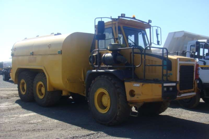 Bell B25 C Water Tanker Water tankers