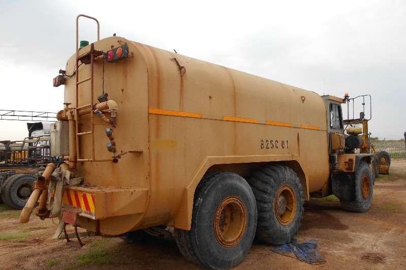 Bell BELL B25C Water Tanker Water tankers