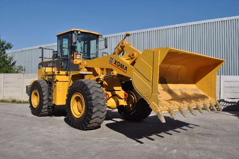 XGMA XG958H Wheel loader