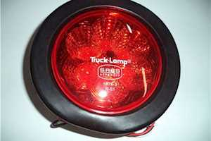 8 LED Red Tail Lamp