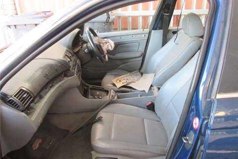 BMW 330I 2002