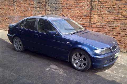 BMW ALL BMW SPARES
