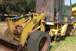 CATERPILLAR  FRONT END LOADER SPARES/PARTS914G