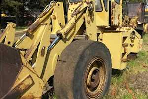 CLARK MICHIGAN FRONT END LOADER SPARES/PARTS55C