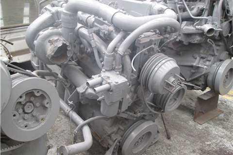 Cummins Diesel B Cam 350